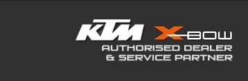UK KTM X-Bow Dealer & Service Partner